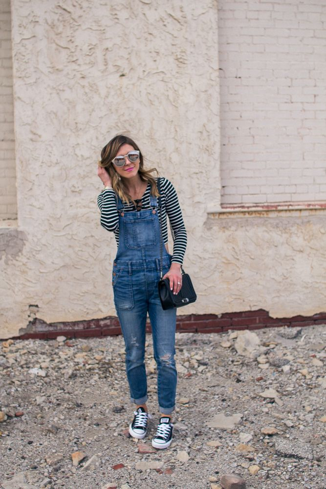 Overalls By Cella Jane