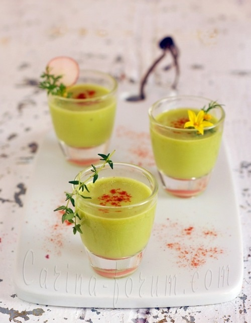 avocado pear soupAvocado Pears, Food Inspiration, Pears Soup Refreshing, Food And Drinks, Fancy Food, Pears Avocado, Healthy Food, Pears Souprefresh, Avocado Soup