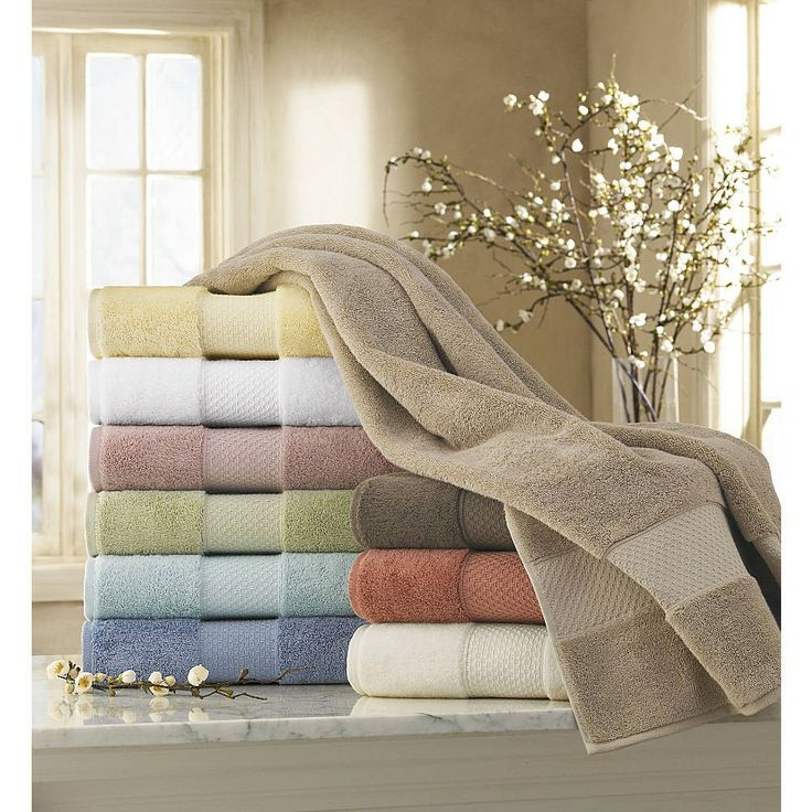 Best Turkish Towels Images On Pinterest Bath Towels Cleanses - Plush towels for small bathroom ideas
