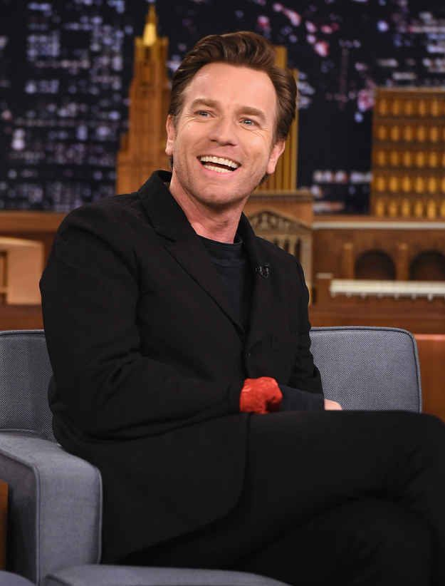 22 Quotes That Will Make You Fall In Love With Ewan McGregor
