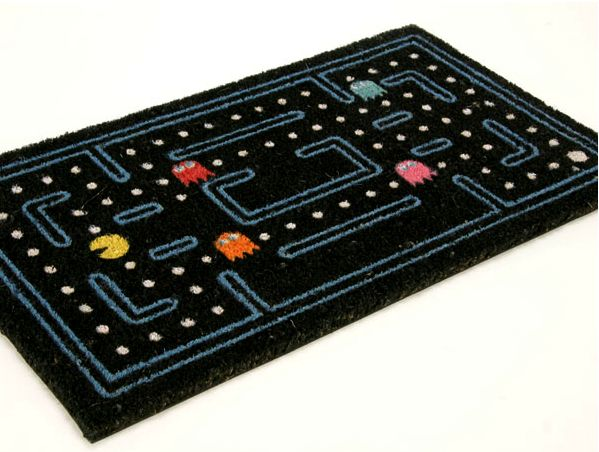 Image of RETRO DOORMAT/FELPUDOS RETRO