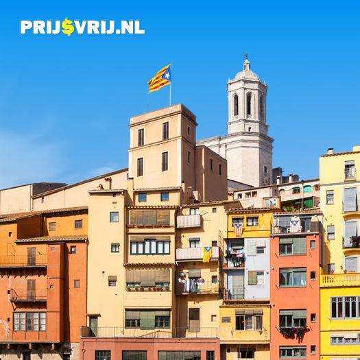 Typisch Spaanse huizen http://www.prijsvrij.nl/vakanties/spanje/costa-brava/resultaten?utm_source=pinterest&utm_medium=statusupdate&utm_content=vakantie-costa-brava-spanje&utm_campaign=landencontent