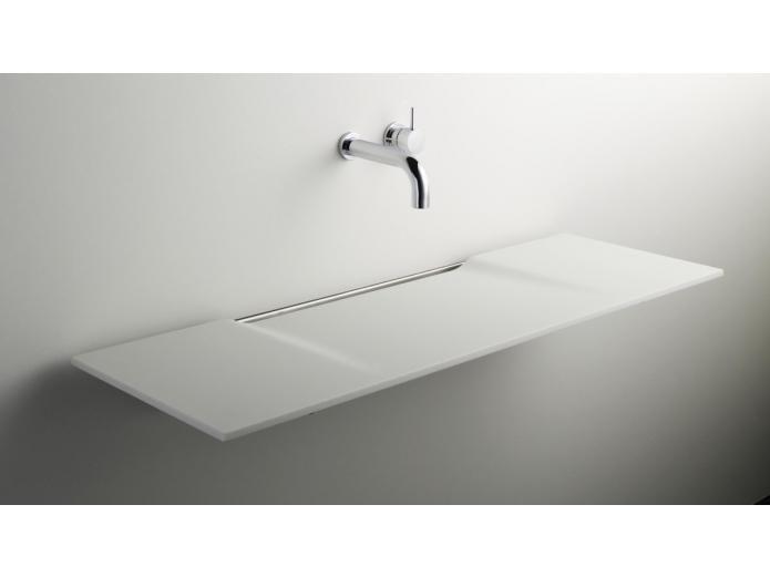Omvivo Linea Single Washplane Wall Basin  Bathroom. 35 best Washplane images on Pinterest