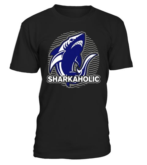 "# Sharkaholic Great White Shark Lovers T-shirt .  Special Offer, not available in shops      Comes in a variety of styles and colours      Buy yours now before it is too late!      Secured payment via Visa / Mastercard / Amex / PayPal      How to place an order            Choose the model from the drop-down menu      Click on ""Buy it now""      Choose the size and the quantity      Add your delivery address and bank details      And that's it!      Tags: The perfect Sharkaholic shirt for…"