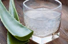 4 manières de maigrir avec l'aloe vera - Améliore ta Santé