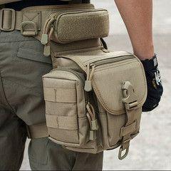 Outdoor Multifunctional Tactical Leg Bag | Opovoo Online Shop