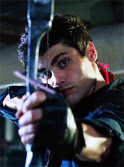 Una ¿Shadowhunter?(Alec Lightwood y ____) - Cap.VII #wattpad #fanfic