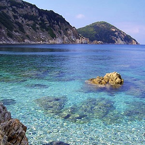 Isola Elba Rob & I were there in 2006. One of my