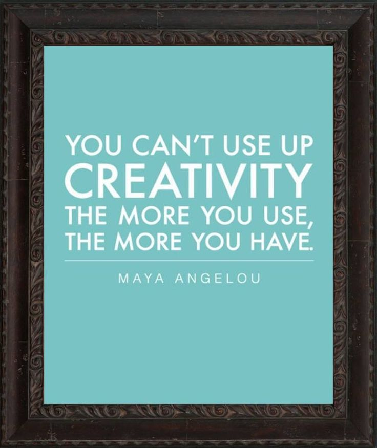 19 best Quotes about framing images on Pinterest   Creativity ...