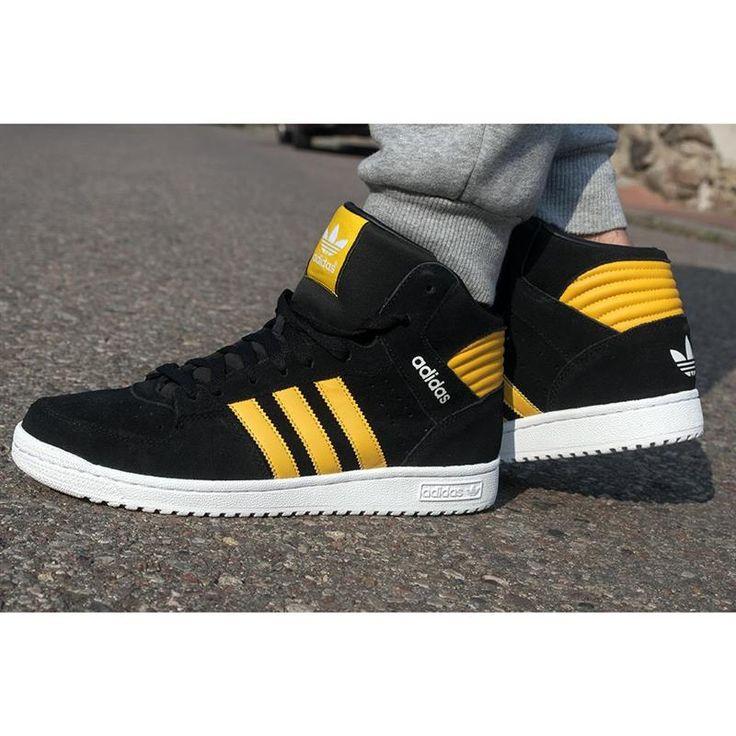 Adidas pro play S81722 - Sneakersy męskie - Sklep solome.pl