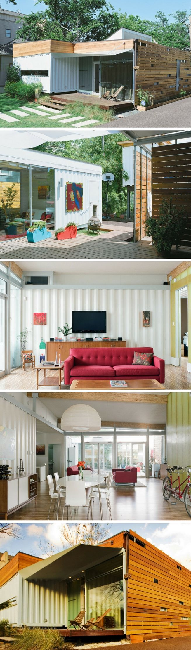 670 best loft, container house, industrial - my style of living
