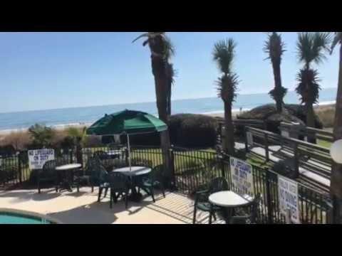 The Palms Resort Myrtle Beach SC