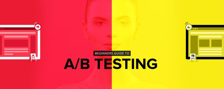 How to do A/B Testing like an Expert – A Beginner's Guide to Improve Website Conversion.