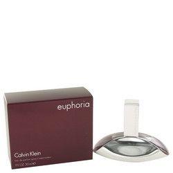 Euphoria by Calvin Klein Eau De Parfum Spray 1 oz (Women)