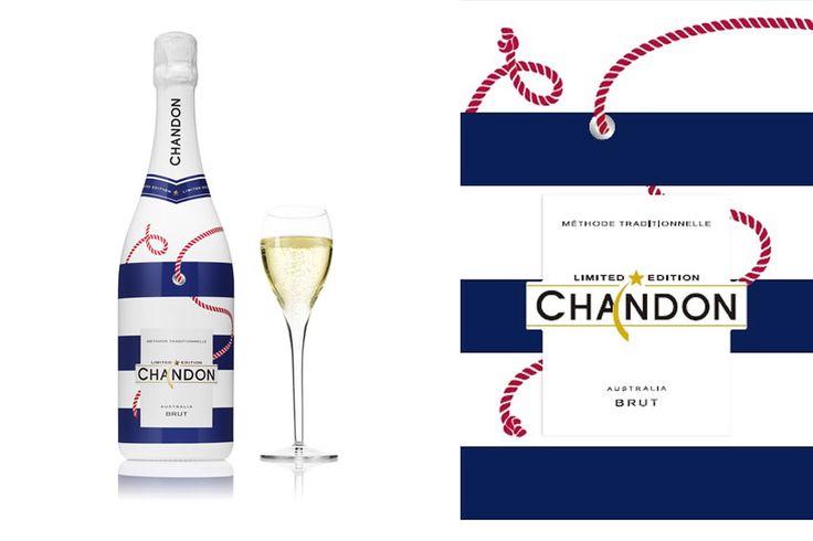 夏限定「シャンドン サマーボトル」がプレミアム・スパークリングワインのシャンドンより発売