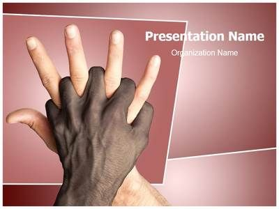 powerpoint presentation on racism