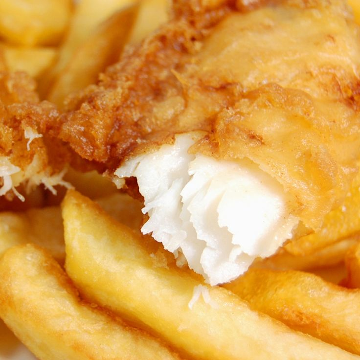 This deep fried cod recipe makes moist fish on the inside and a wonderful crispy batter on the outside.  Delicous!.  Deep Fried Cod  Recipe from Grandmothers Kitchen.