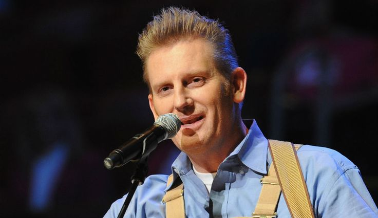 Rory Feek's Civil War Love Story 'Josephine' To Premiere At Nashville Film Festival