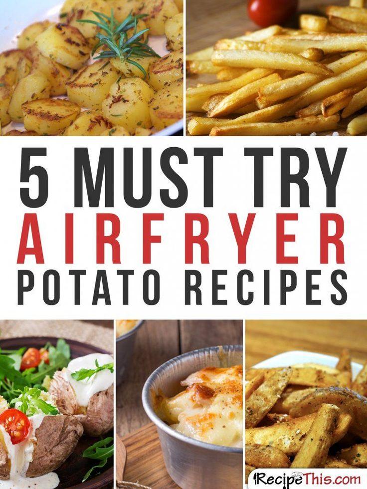 tefal air fryer instructions