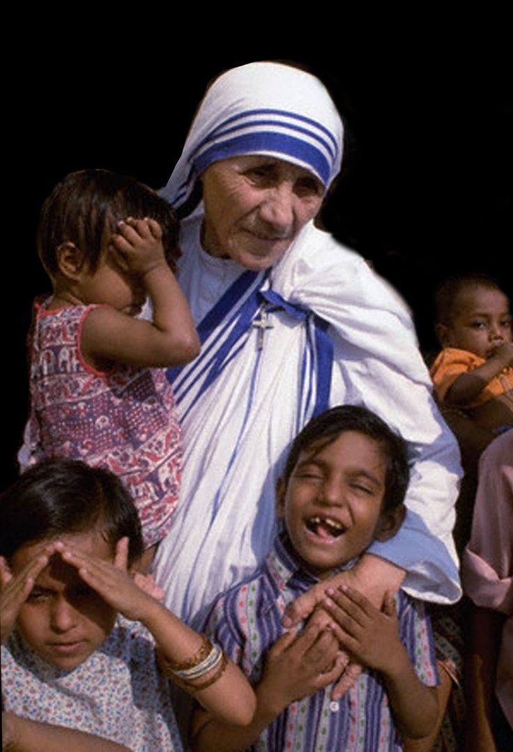 best images about mother tersea mother teresa 19 oct calcutta mother teresa children from the orphanage she operates in calcutta mother teresa agnes gonxha boyaxihu the r catholic