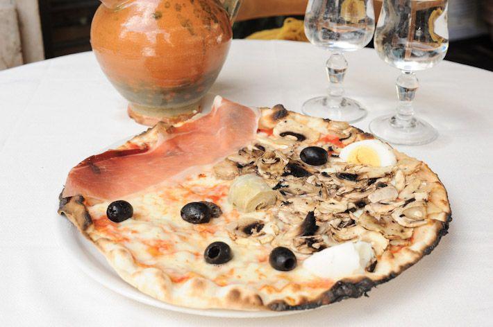 Rome's top 10 budget restaurants.