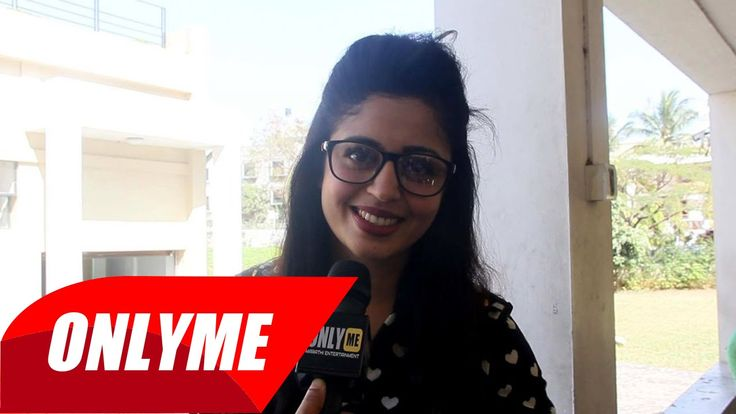 "Neha Pendse talks about her new Marathi movie ""Bioscope"" as a Producer"