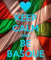 Be basque
