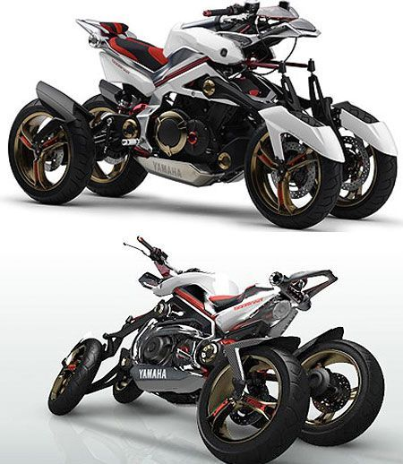 yamaha tesseract – Google Search