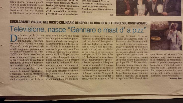 Idea di Francesco Contrastato