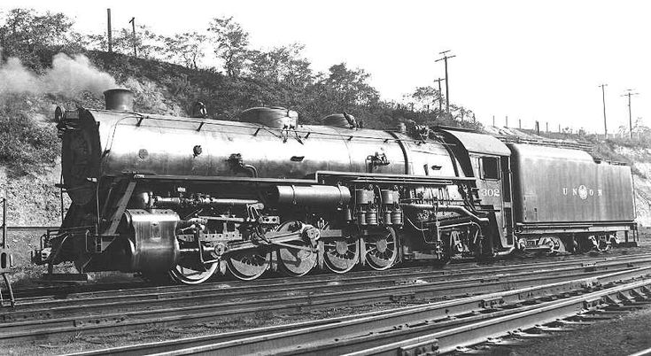 how to build a railroad steam