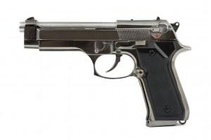 pistol -