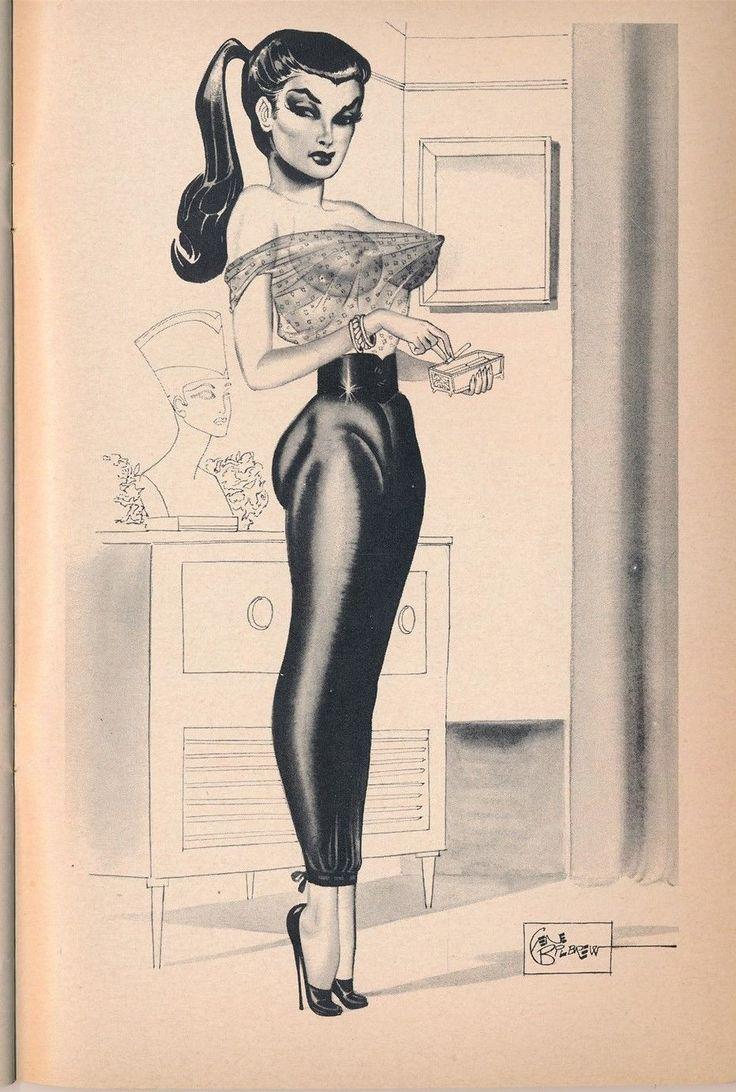Creampie (sexual act)