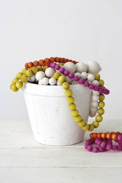Necklaces and bracelets Aarikka