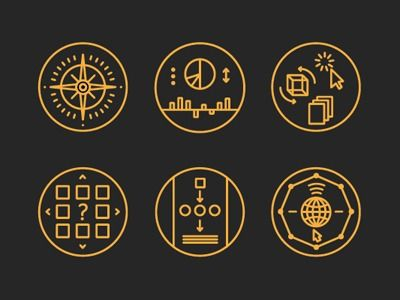 Site icons