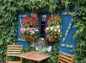 17 best jardins images on pinterest frances o 39 connor father and pai. Black Bedroom Furniture Sets. Home Design Ideas