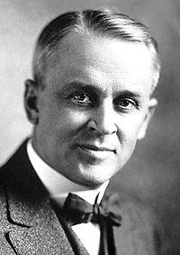 Robert Andrews Millikan (White) (Morrison, Illinois, 22 de marzo de 1868 - San Marino, California; 19 de diciembre de 1953) fue un físico experimental estadounidense ganador del Premio Nobel de Física en 1923 primordialmente por su trabajo para determinar el valor de la carga del electrón y el efecto fotoeléctrico. También investigó los rayos cósmicos.