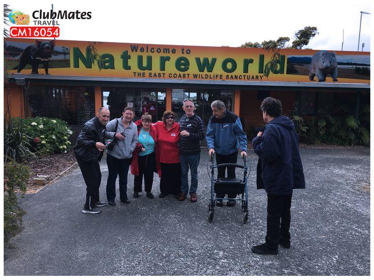 @Clubmates Crew @ Nature World