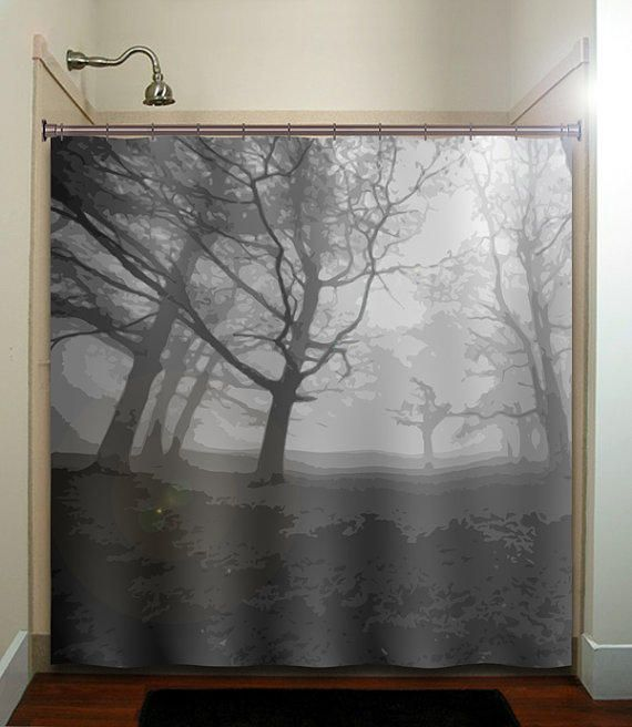 25 best ideas about haunted forest on pinterest autumn for Haunted bathroom ideas