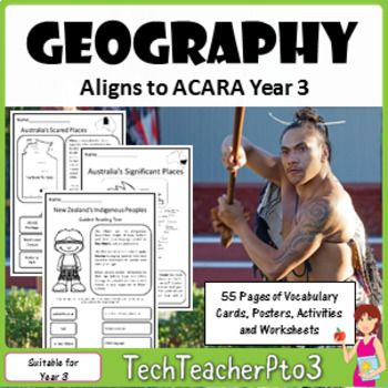 how to become a geography teacher in australia