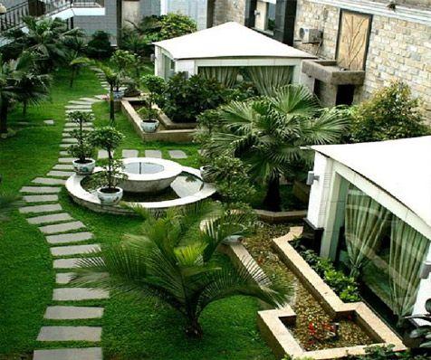 Giardino pensile 476 398 giardini sui tetti - Giardino sul tetto ...