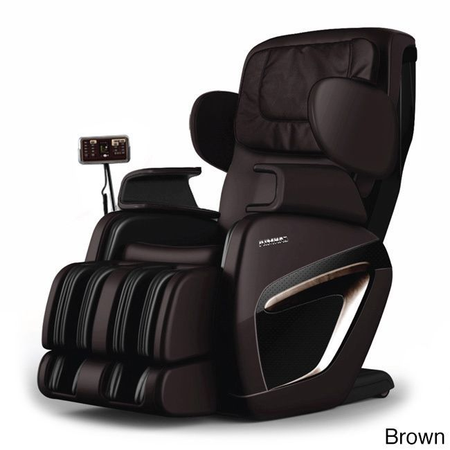 Galaxy Kuma L-Track Massage Chair