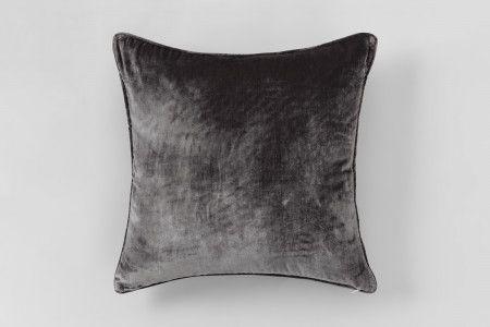 Sheridan Canfield Cushion Charcoal