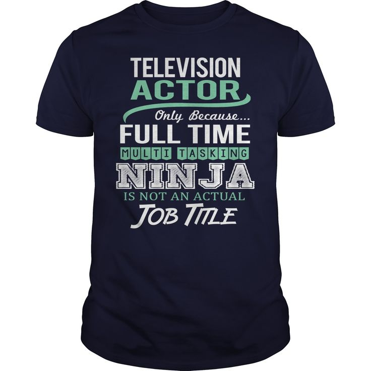 Awesome ► Tee For Television Actor***How to ? 1. Select color 2. Click the ADD TO CART button 3. Select your Preferred Size Quantity and Color 4. CHECKOUT! If you want more awesome tees, you can use the SEARCH BOX and find your favorite !!Television Actor