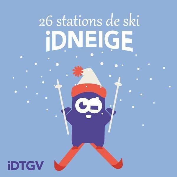 Comparateur de voyages http://www.hotels-live.com : [iDNEIGE] Ça y est la neige est au rendez-vous ! iDTGV vous emmène au cœur des plus belles stations des Alpes et des Pyrénées  Réservez dès maintenant vos billets pour la montagne sur iDTGV.com #ski #montagne #neige #Courchevel #lesmenuires #laplagne #belleplagne #les2alpes #meribel #valdisere #valthorens #tignes #chamrousse #legrandtourmalet #peyragudes Hotels-live.com via https://www.instagram.com/p/BARkZdOBNEw/ #Flickr via…