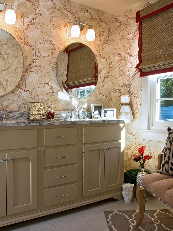 15 Ways to Decorate With Cocoa Color | Color Palette and Schemes for Rooms in Your Home | HGTV >> http://www.hgtv.com/design/decorating/color/cocoa-powder-15-ways-to-use-this-cozy-neutral-pictures?soc=pinterest