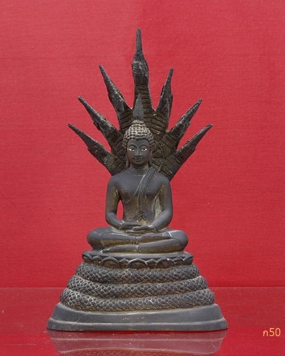 asian southeast relic Antique buddhist