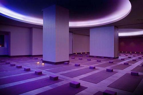 Pure Yoga Studio in NYC
