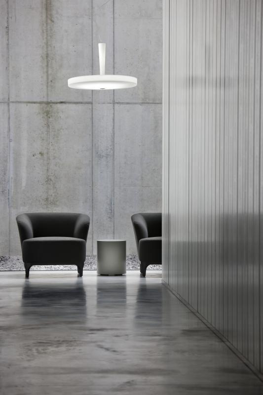 Equilibre by Prandina, Luc Ramael design. Polish agent of Prandina: www.alicjabarcicka.pl  #interiorlighting #prandina #italianlighting