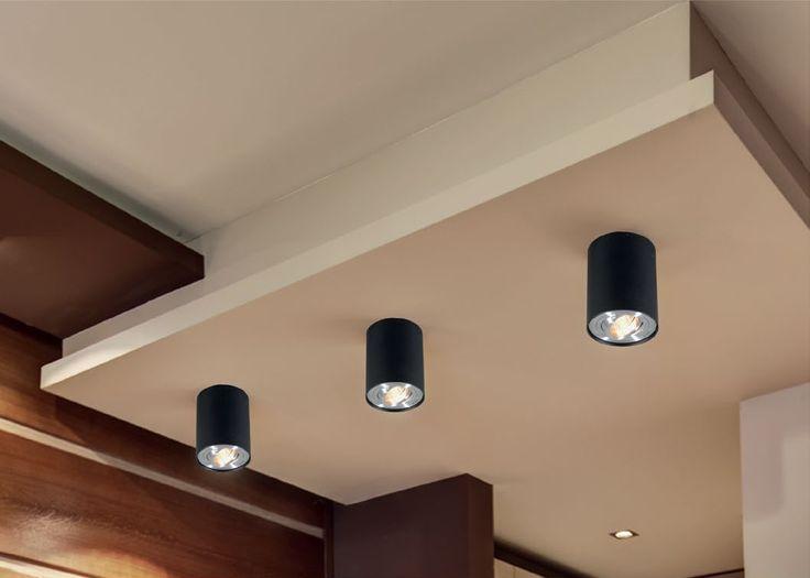 Spot Zuma Line Rondoo to doskonałe wykonanie i najwyższa jakość. Możliwość dopasowania do każdego wnętrza sprawia że jest uniwersalnym oświetleniem dla Twojego mieszkania.