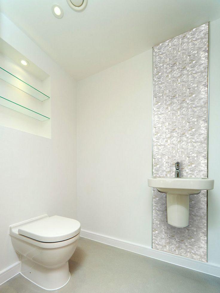 Mother Of Pearl Tiles Bathroom. Beautiful Mother Of Pearl Tile For Bathroom Wall Tiles And Kitchen